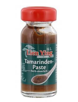 Lien Ying Tamarindenpaste  (50 g) - 4013200880620