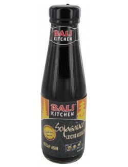 Bali Kitchen Sojasauce Kecap Asin - MHD 01.12.2016  (200 ml) - 8995899450314