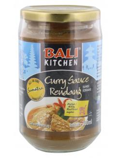 Bali Kitchen Rendang Curry - MHD 26.11.2016  (300 ml) - 8995899432143
