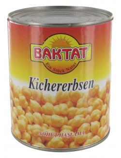 Baktat Kichererbsen (2,69 EUR/1 kg)