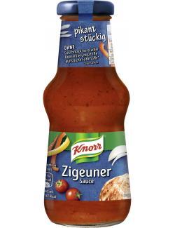 Knorr Zigeuner Sauce  (250 ml) - 4013300001246