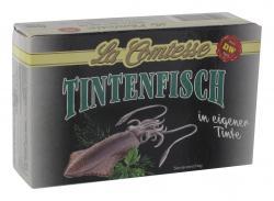 La Comtesse Tinfenfisch in eigener Tinte  (72 g) - 4008314040152