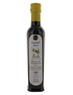 Beldi Arganöl  (250 ml) - 4008314186003