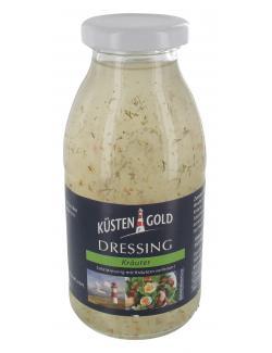 K�stengold Dressing Kr�uter  (250 ml) - 4250426212198