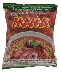 Mama Instantnudeln Ente  (55 g) - 8850987123641