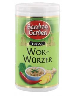Bamboo Garden Thai Wok-W�rzer  (40 g) - 4023900542889