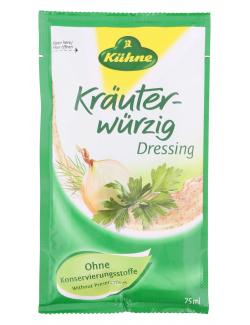 Kühne Kräuterwürzig Dressing  (75 ml) - 4012200039069