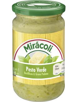 Mir�coli Pesto Verde  (180 ml) - 4002359002939