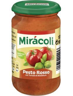 Mirácoli Pesto Rosso  (180 ml) - 4002359002953