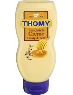 Thomy Sandwichcreme Honig-Senf  (225 ml) - 40057453