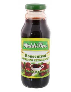 Waldi Ben Rote Beete Konzentrat  (370 g) - 5902256004694