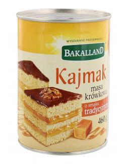 Bakalland Karamelcreme  (460 g) - 5900749565059