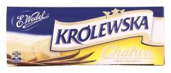 E. Wedel Sesam-Halwa mit Vanillegeschmack  (250 g) - 5901588067070