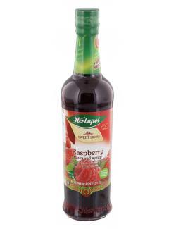 Herbapol Sirup mit Himbeergeschmack  (420 ml) - 5900956100593