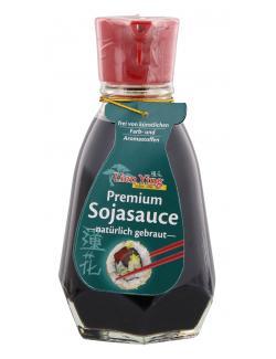 Lien Ying Premium Sojasauce  (150 ml) - 4013200880606