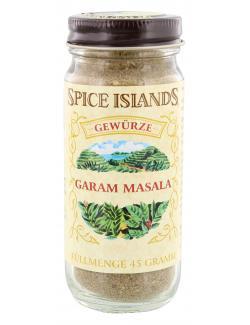 Spice Islands Garam Marsala  (45 g) - 42151371