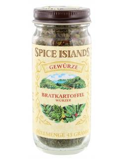 Spice Islands Bratkartoffel-W�rzer  (43 g) - 42151340