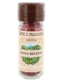 Spice Islands Rosa Beeren  (3 g) - 42079927
