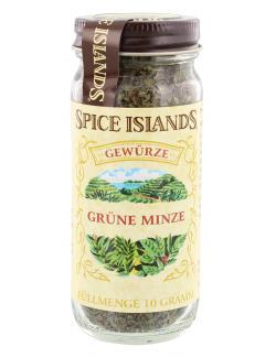 Spice Islands Grüne Minze  (10 g) - 42034254