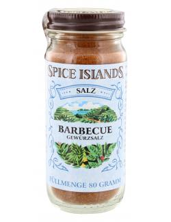 Spice Islands Barbecue Gew�rzsalz  (80 g) - 42034148