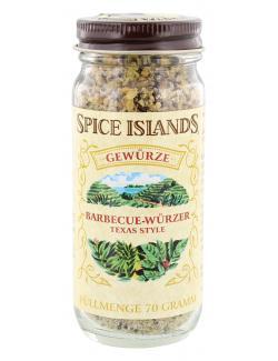 Spice Islands Barbecue-W�rzer Texas Style  (70 g) - 42212898