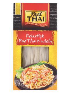 Real Thai Reisstick Pad Thai Nudeln  (375 g) - 8858135052089