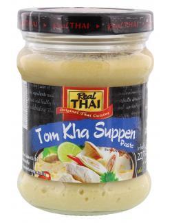 Real Thai Tom Kha Suppen Paste  (227 g) - 8858135001360