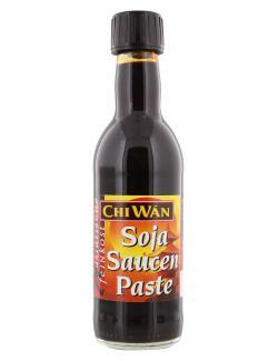 Chi W�n Soja Saucen Paste  (250 ml) - 4002239604604