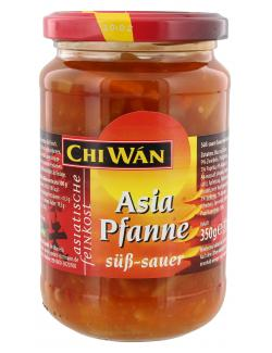Chi W�n Asia Pfanne s��-sauer  (350 g) - 4002239770408