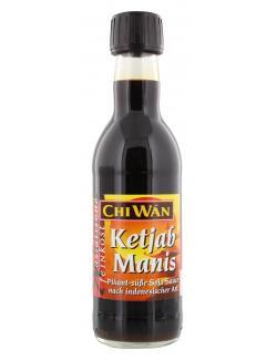 Chi W�n Ketjab Manis  (250 ml) - 4002239604307