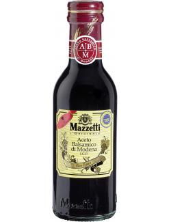Mazzetti Aceto Balsamico di Modena I.G.P.  (250 ml) - 8006050090352