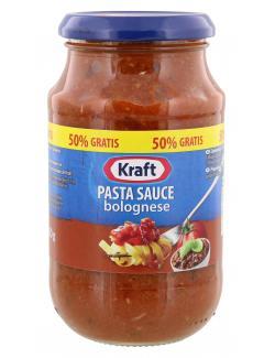 Kraft Pasta Sauce Bolognese  (450 g) - 8715700422435