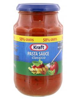 Kraft Pasta Sauce Classico  (450 g) - 8715700422459