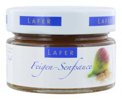 Johann Lafer Feigen-Senfsauce  (125 g) - 4260125364012
