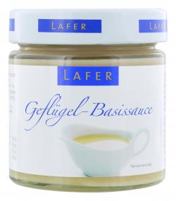 Johann Lafer Gefl�gel-Basissauce  (180 ml) - 4260125364234