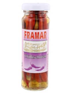 Framar Chillischoten  (60 g) - 8402243200605