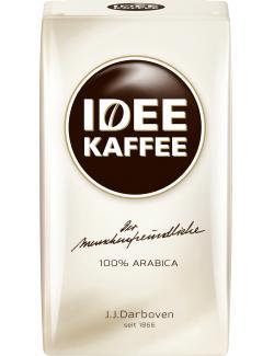 Idee Kaffee classic  (500 g) - 4006581071466