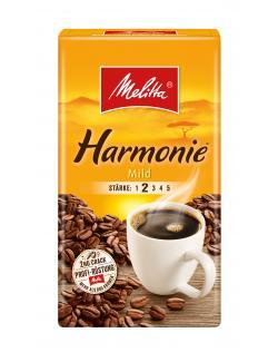 Melitta Harmonie Kaffee mild  (500 g) - 4002720002285