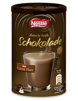 Nestl� Feinste hei�e Schokolade  (250 g) - 4005500222705