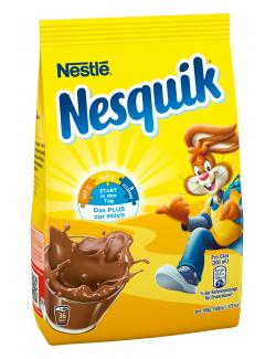 Nestlé Nesquik kakaohaltiges Getränkepulver  (500 g) - 4005500022701