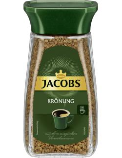 Jacobs Kr�nung Gold Instant  (100 g) - 4000508050008