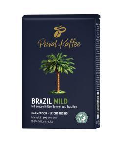 Tchibo Privat Kaffee Brazil Mild ganze Bohne  (500 g) - 4006067081064