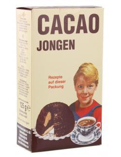 Cacao Jongen  (125 g) - 4000257100153