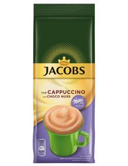 Jacobs Momente Choco Cappuccino Typ Nuss  (500 g) - 7622400778599