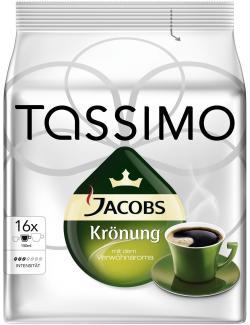 Tassimo Jacobs Kr�nung  (104 g) - 7622210010377