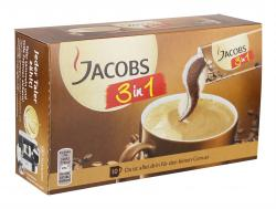Jacobs 3in1  (180 g) - 7622300025182