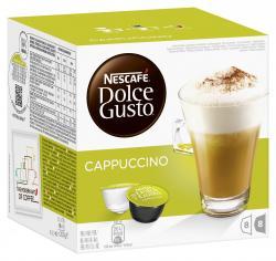 Nescafé Dolce Gusto Cappuccino  (200 g) - 5011546498492