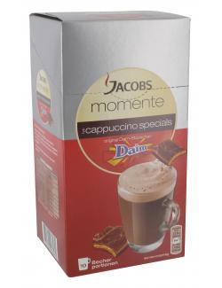Jacobs Momente Cappuccino Specials Daim  (210 g) - 7622300066970