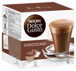Nescafé Dolce Gusto Chococino  (270 g) - 7613031252671