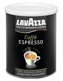 Lavazza Caff� Espresso  (250 g) - 8000070012875